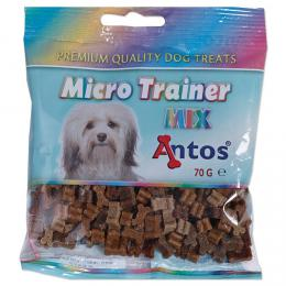 Micro trainer - mix (70g)