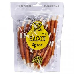 D´light Bacon - kuøecí tyèky (400g)