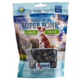 Antos Super bones trout-spir.150g