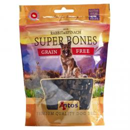 Antos Super bones rabbit-spin.150g