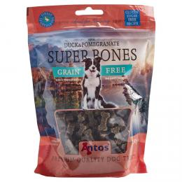 Antos Super bones duck-pom.gra.150g
