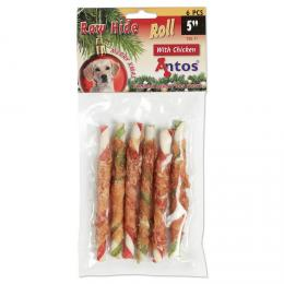 Antos Rawhide chicken roll 5